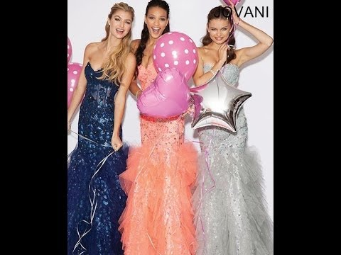 Jovani 2014 Prom Gowns