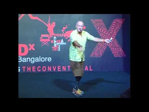 [Title of Your Video]: [Speaker/Artist Name] at [Your TEDx Event Name] -b7yT1S3JTO8