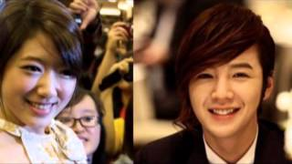 WOW (FMV) Jang Keun Suk & Park Shin Hye It's First Love