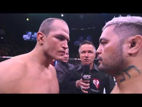 UFC 160 Highlights