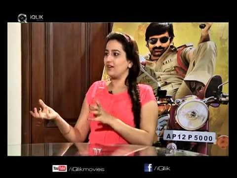 Power-Movie---Hansika-Motwani-And-KS-Ravindra--Bobby--Interview-Part-03