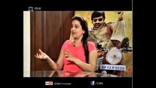 Power-Movie---Hansika-Motwani-And-KS-Ravindra--Bobby--Interview-Part-03