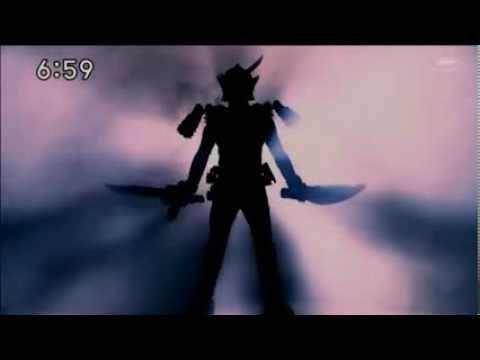 仮面ライダー鎧武/ガイム Kamen Rider Gaim Trailer