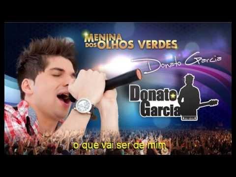 Donato Garcia - Menina dos Olhos Verdes