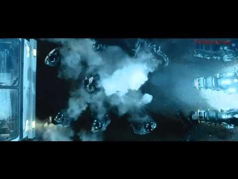 Equilibrium  Trailer HD