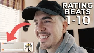 Rating my subscribers beats 1-10 !!