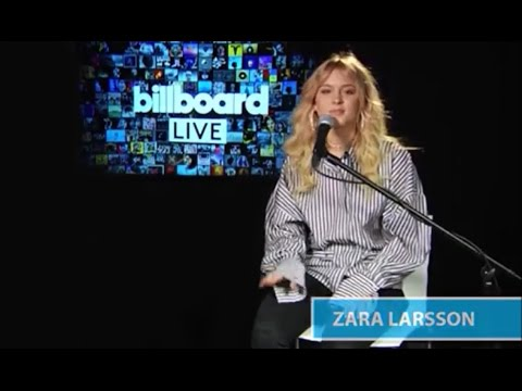 youtube video Zara Larsson - Dont Let Me Be Yours (Acoustic live @ Billboard live | 2017) to 3GP conversion