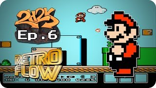 [Retro Flow Ep.6 - Super Mario Bros. 3]