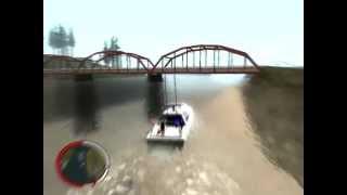 My GTA San Andreas ENB Setting + Mod