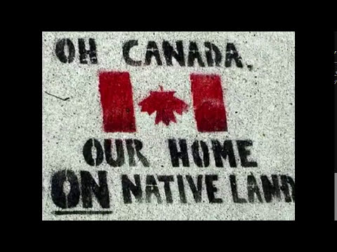 Charles Gordon Sr. P.S. Student Video Essay: Aboriginal Injustice