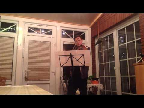  Hip Hop Violin Medley - Josh Vietti version - sheet music