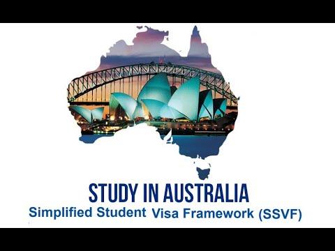 SSVF Australia