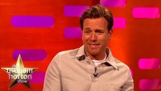 Ewan McGregor Sings Beauty & The Beast In A Mexican Accent - The Graham Norton Show