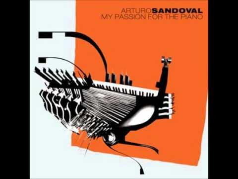 Arturo Sandoval - Romantico