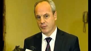 Korrupsioni n Maqedoni i pranishm n mas t konsiderue