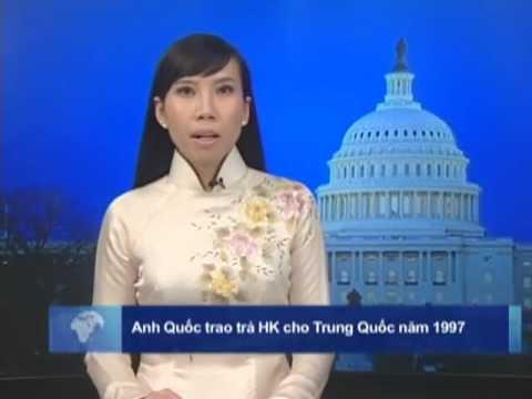 Tin Phan Tich: Tinh Hinh Mu Mo Tai Syria - Chu Tich Ho Cam Dao Den Hong Kong Lan Cuoi