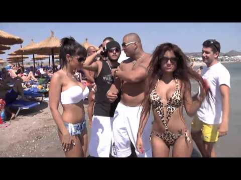@Summer Party 2012 - WestMaster-Kenzo-JohnOlas @ Official VideoClip (Piranha Fun Parties)