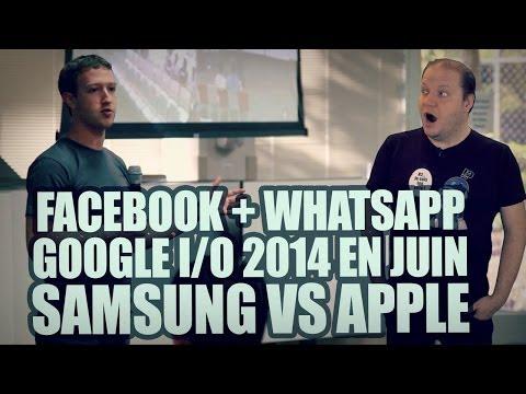 Whatsapp Pour Samsung