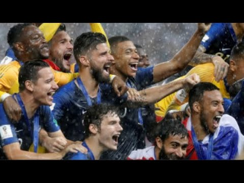 FIFA 17 Career Mode: Gunners: Trophy Celebration and Highlights of Euro 2024 Final