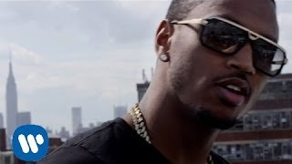 Trey Songz - Change Your Mind [Official Video]