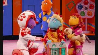 Tweenies Theme Song (With Lyrics)