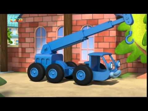 Borek stavitel - Svata stavia sám