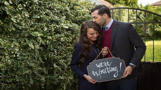 Breaking Duggar News: Jinger And Jeremy Vuolo Are Expecting A Baby!