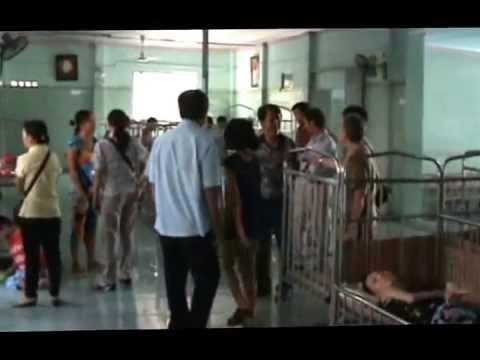 Cựu học sinh Nguyễn Khoái (Quận 4, Sài Gòn) thăm Mái ấm Thiện Duyên