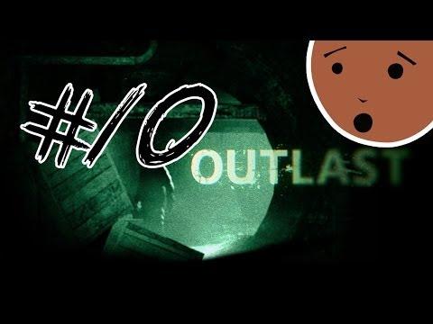 Todo Mundo Quer Me Bater - Outlast #10