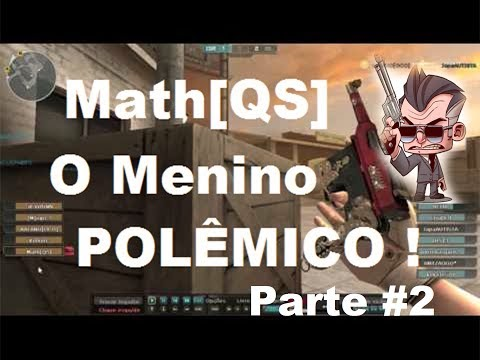 #2 Vídeo do Math[QS]