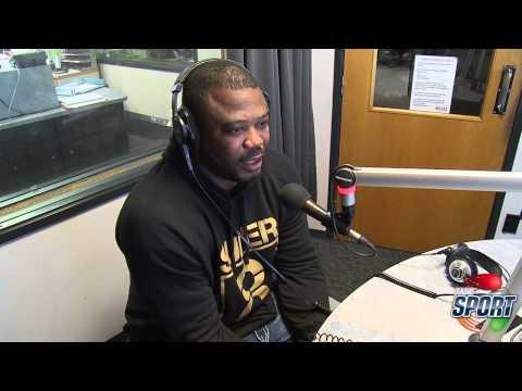Radio Sport - Alonzo Butler