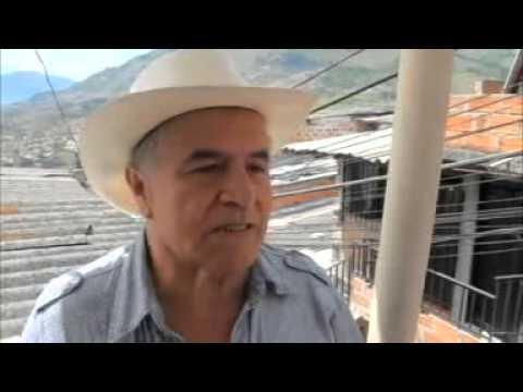 La fe ciega de habitantes del barrio Pablo Escobar