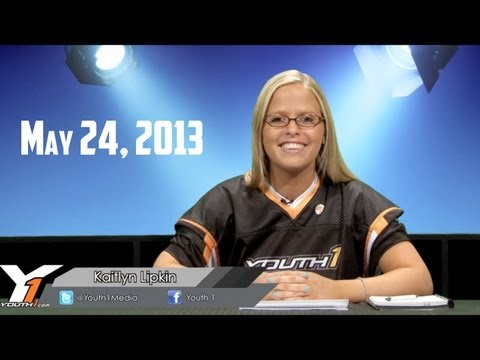 Youth1 Sports RoundUp 05/24/2013
