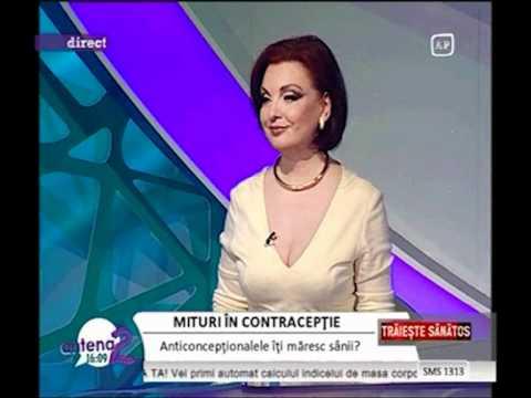 Contracepție:metode, indicații, contraindicații, mituri