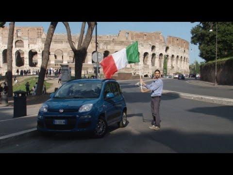 Fiat Panda 1.2 benzina Fire | ecco perchè è l'auto preferita dagli italiani...