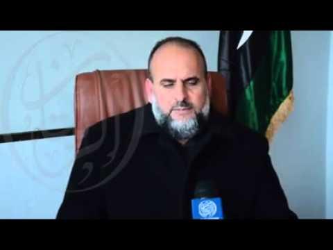بالفيديو: تصريحات عميد بلدية الزنتان حول اجتماع مدينة الاصابعة بين الزنتان ومصراتة