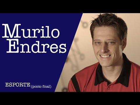 Entevista com Murilo Endres