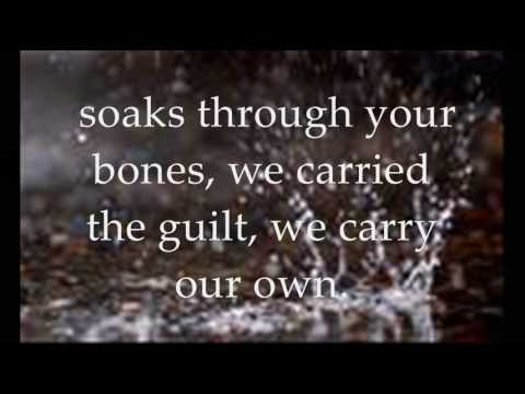 After Rain lyrics by Dermot Kennedy - original song full ...