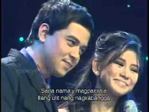 SARAH GERONIMO & JOHN LLOYD CRUZ THE NEXT ONE CONCERT,ARANETA