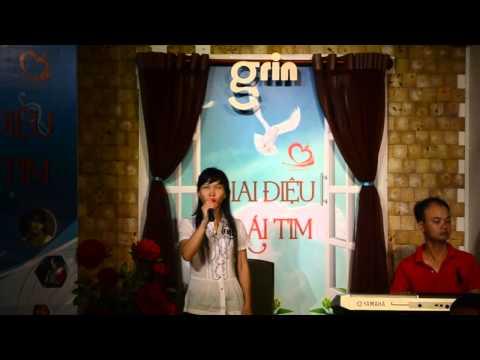 Ngợi ca quê hương em - St Thanh Sơn - Nguyễn Thị Huyền Trang - SBD 08