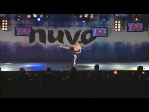 Lucas Triana (SDC) - Synthesis @ Nuvo Santa Clara 2014