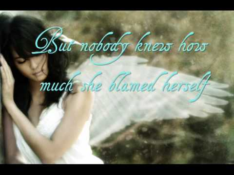 Brad Paisley- Whiskey Lullaby ft. Allison Krauss ((Lyrics))