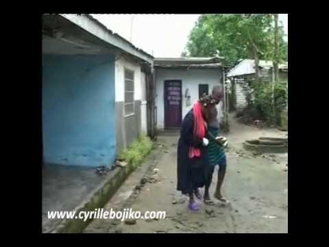 Les deballeurs - Cameroun