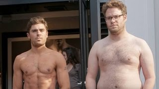 Neighbors Movie Review (2014) Seth Rogen / Zac Efron