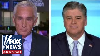 Jorge Ramos: Cannot criminalize entire immigrant population
