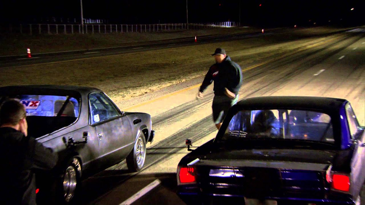 Street Outlaws Flip