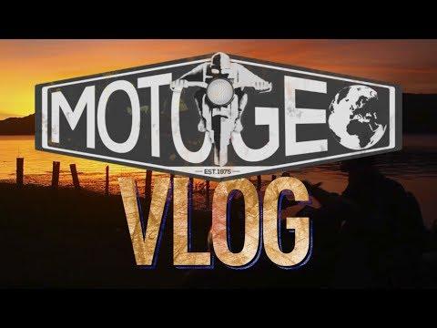 MotoGeo / Vlog #1