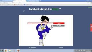 Como Ganhar Muitas Curtidas No Facebook Com AutoLikeBrasil
