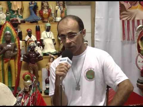 ENTREVISTA 2° ENCONTRO DE QUIMBANDEIROS