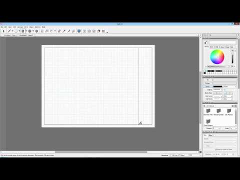 Sketchup Layout Tutorial 2016 Sketchup 2016 The Layout Workspace